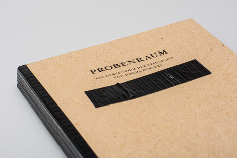 Cover Probenraum